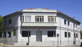 CASA DEL CORONEL CUARTEL SANCHEZ AGUILERA